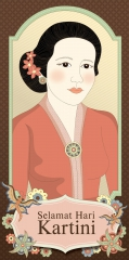 Happy Kartini Day