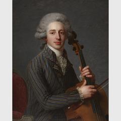 A Cellist