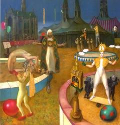 """Circus """"Ecclesia"""""""