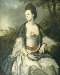 Lady Cecil Rice