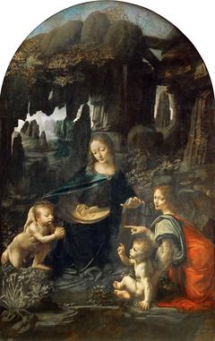 Virgin of the Rocks