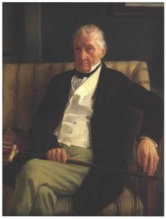 Hilaire de Gas