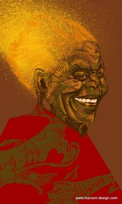 Homage to Mandela