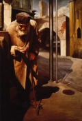 IL MENDICANTE / THE BEGGAR
