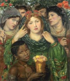 The Beloved (The Bride)