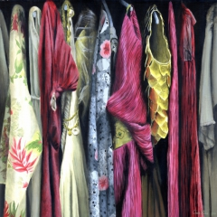 Titus Andronicus costumes, Stratford 2011