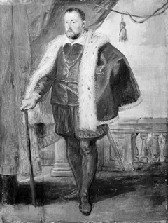 Francesco I de' Medici (1541-1587)