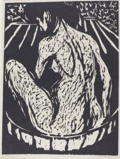 Female Nude (Weiblicher Akt)