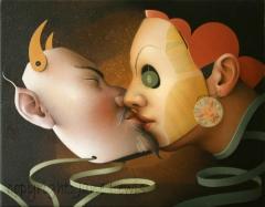 MEPHISTO KISS