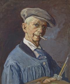 The Painter Man