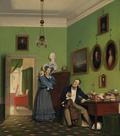 The Waagepetersen Family