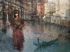 Венецианка / Venetian