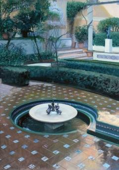 Serie Casa Sorolla: Fuente II