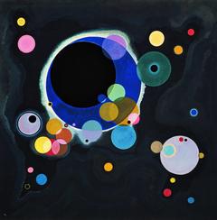 Several Circles